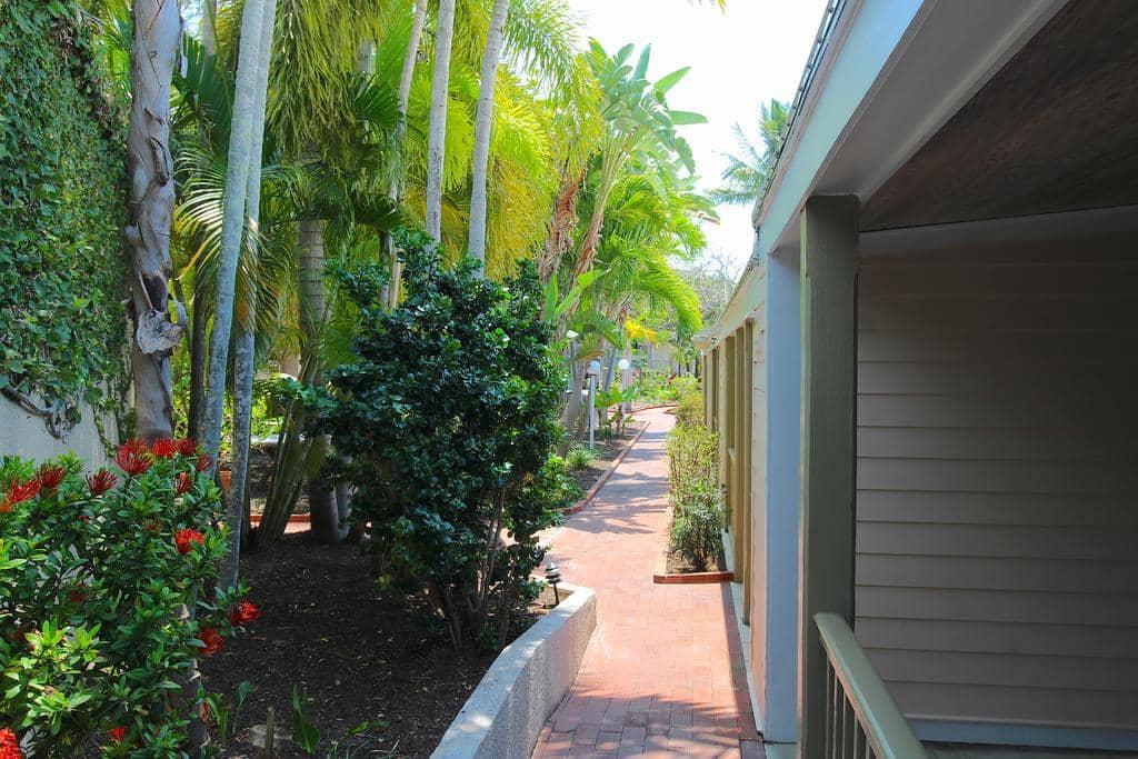 Hotéis bons e baratos em Key West