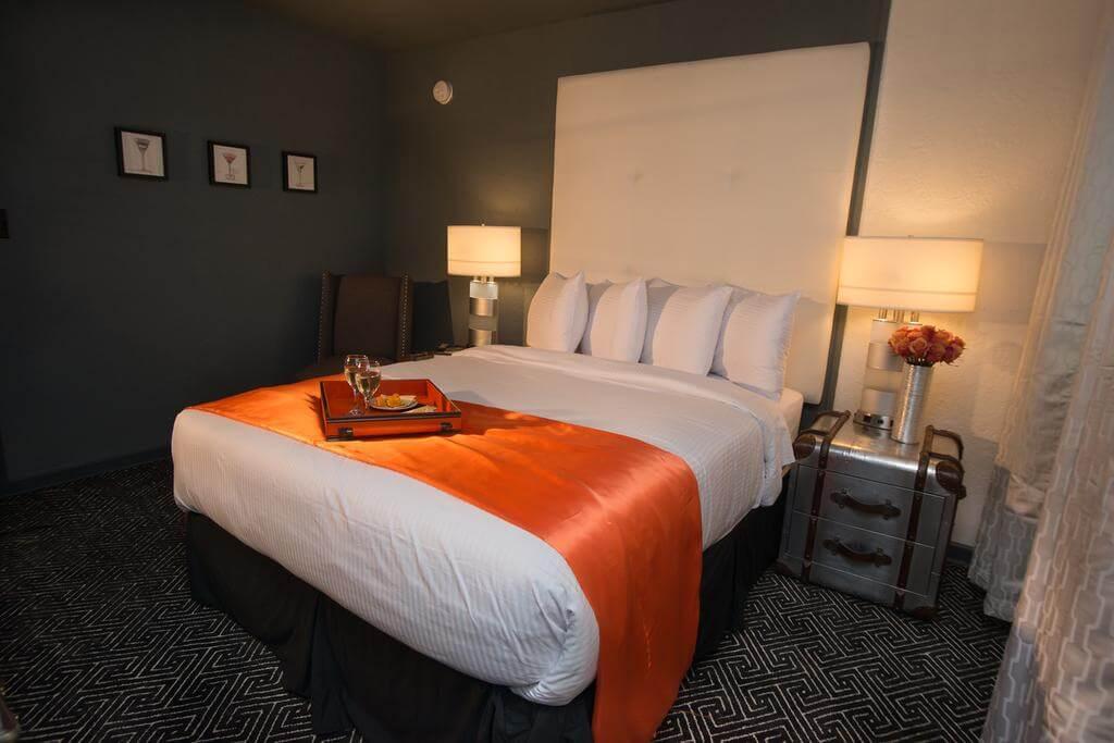 Hotéis bons e baratos em São Petersburgo: Hotel Avalon