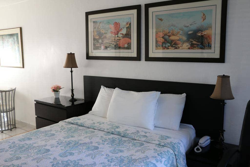 Dicas de hotéis em Fort Lauderdale: HotelBreakaway Inn Guest House - quarto