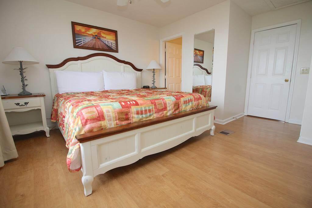 Hotéis bons e baratos em Key West: Hotel Coconut Mallory Resort and Marina - quarto