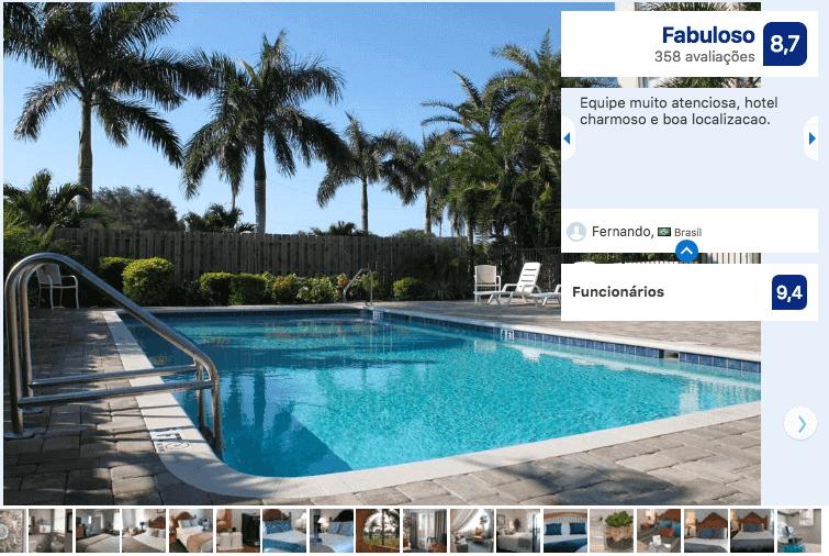 Hotéis bons e baratos em São Petersburgo: HotelCrystal Bay