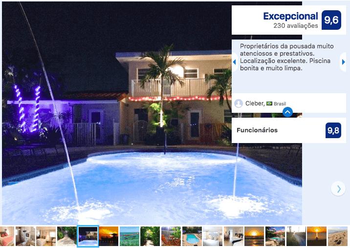 Melhores hotéis em Fort Lauderdale: Hotel Seacrest