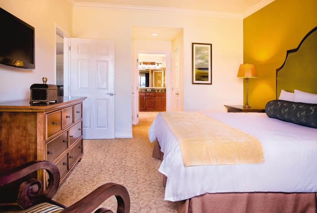 Melhores hotéis em Kissimmee: HotelWyndham VR Reunion - quarto
