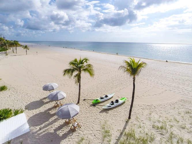 Melhores hotéis em Fort Lauderdale: Hotel Tides Inn