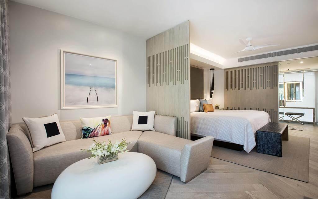 Melhores hotéis em Key West: Hotel H2O Suites