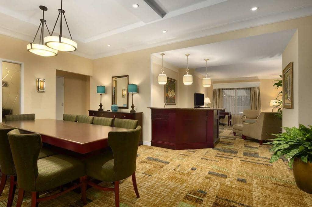 Melhores hotéis em Kissimmee: HotelEmbassy Suites