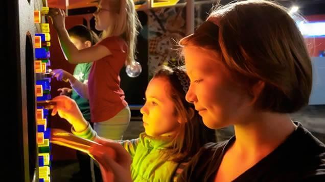 Por que Orlando é considerado o melhor destino para as férias de julho: Wonder Works