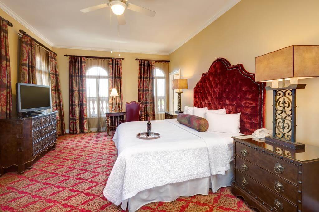 Melhores hotéis em Saint Augustine: Casa Monica Resort & Spa - quarto