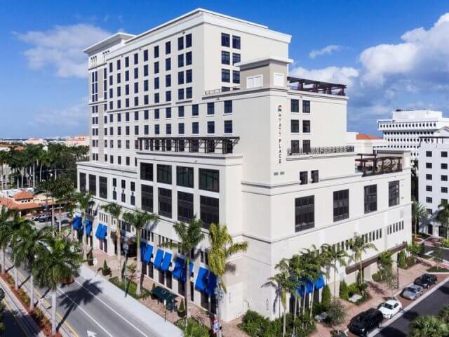 Dicas de hotéis em Boca Raton