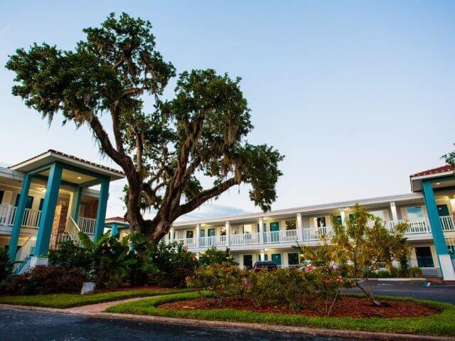 Dicas de hotéis em Saint Augustine: HotelSouthern Oaks Inn