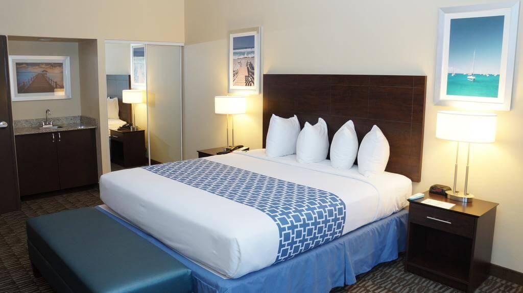 Hotéis bons e baratos em Naples: Hotel Best Western