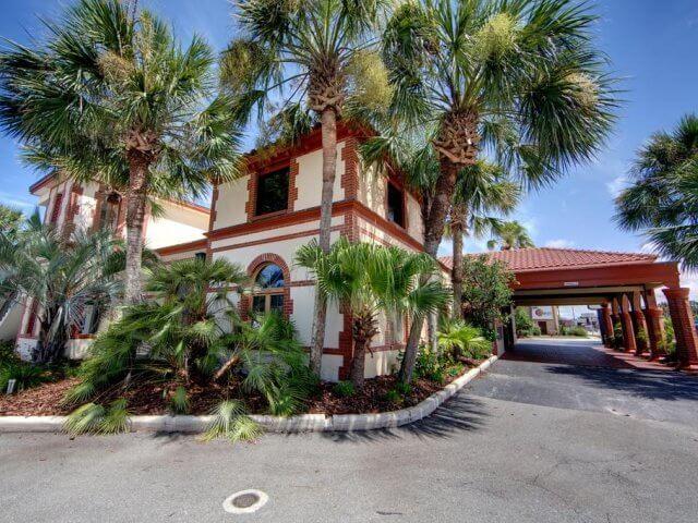 Hotéis bons e baratos em Saint Augustine: Hotel Jaybird's Inn