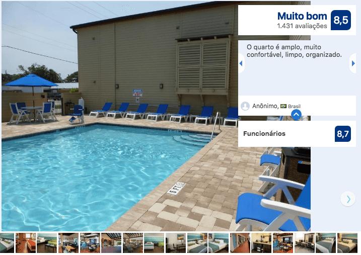 Dicas de hotéis em Saint Augustine: Hotel Jaybird's Inn