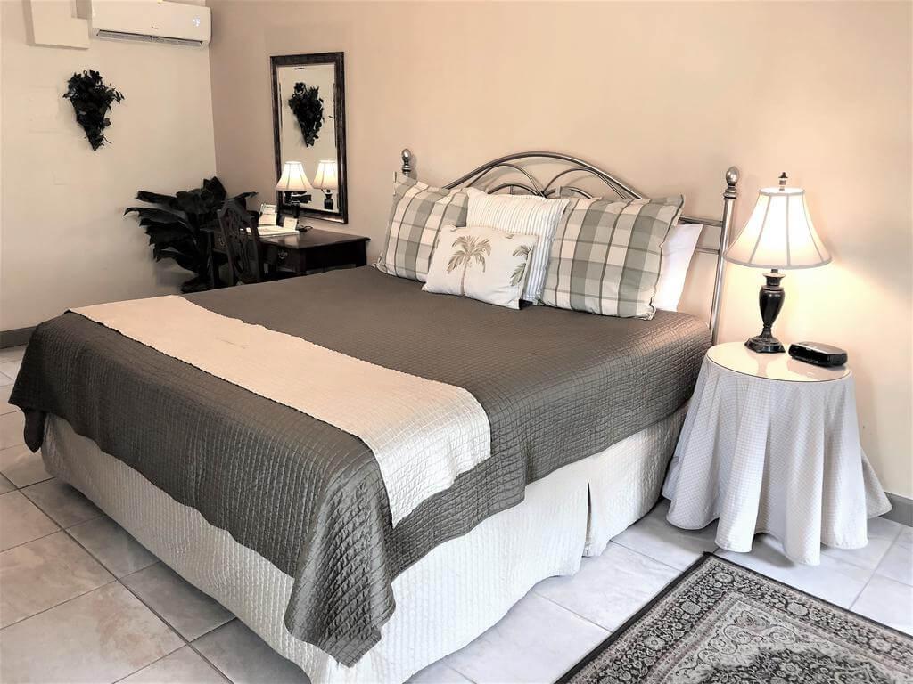 Melhores hotéis em Saint Augustine: HotelSt George Inn - quarto