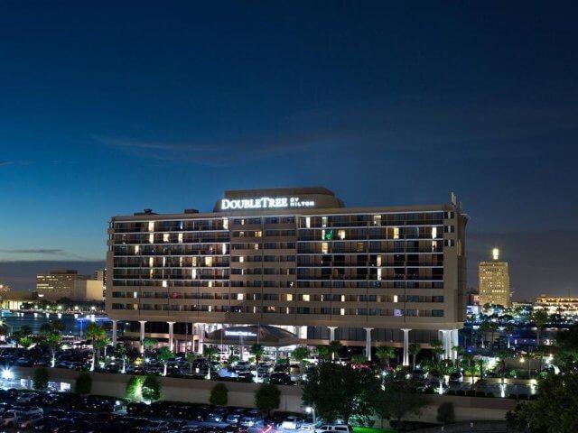 Melhores hotéis em Jacksonville: HotelDoubleTree by Hilton