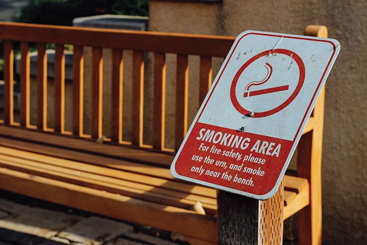 Dicas para fumantes na Disney e em Orlando