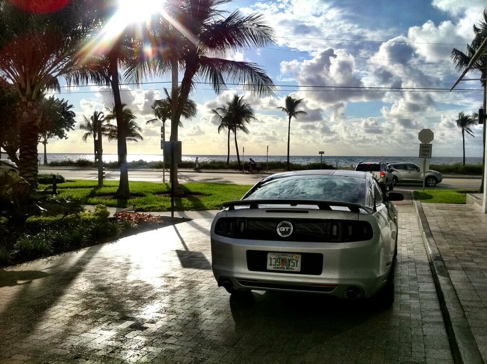 Aluguel de carro em Key West: comparadores de preços