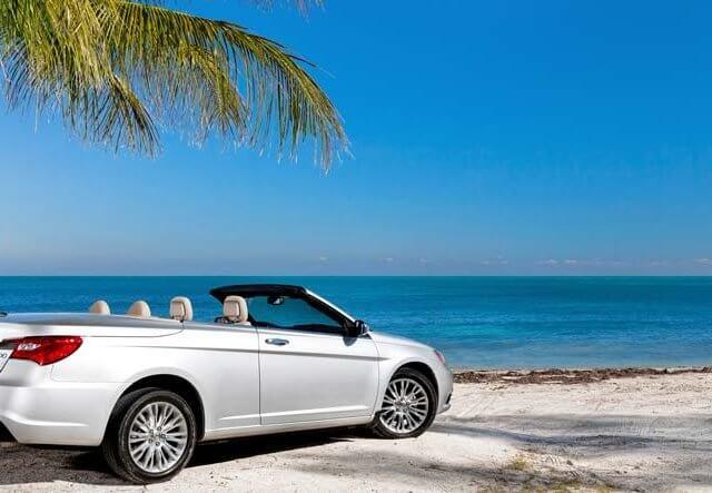 Aluguel de carro em Fort Lauderdale: Economize muito