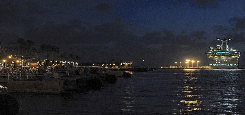 O que fazer à noite em Key West