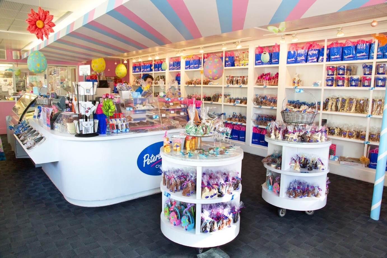 Onde comprar doces em Orlando: Peterbrooke Chocolatier