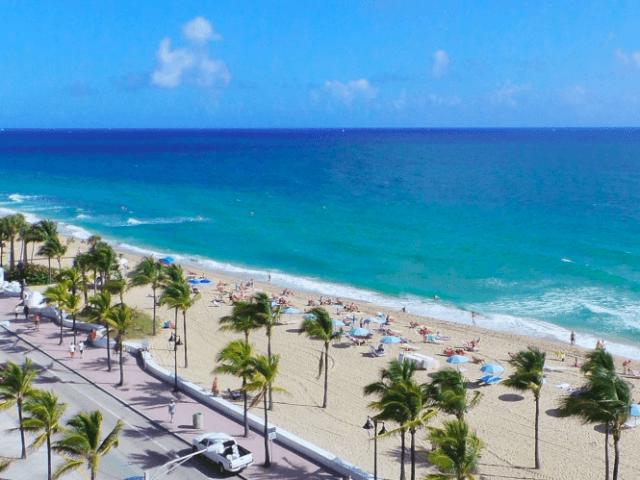 O que fazer em Fort Lauderdale