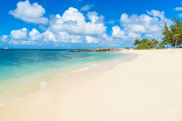 Praias em Key West: Fort Zachary Taylor Beach