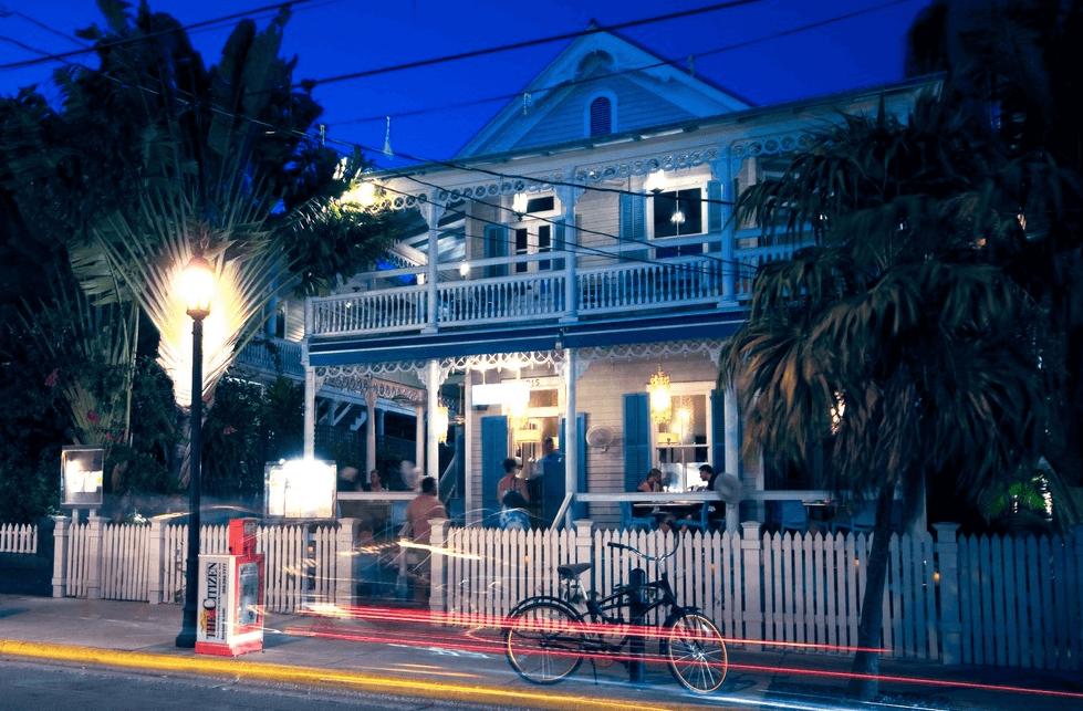 Restaurantes em Key West: restaurante Nine One Five