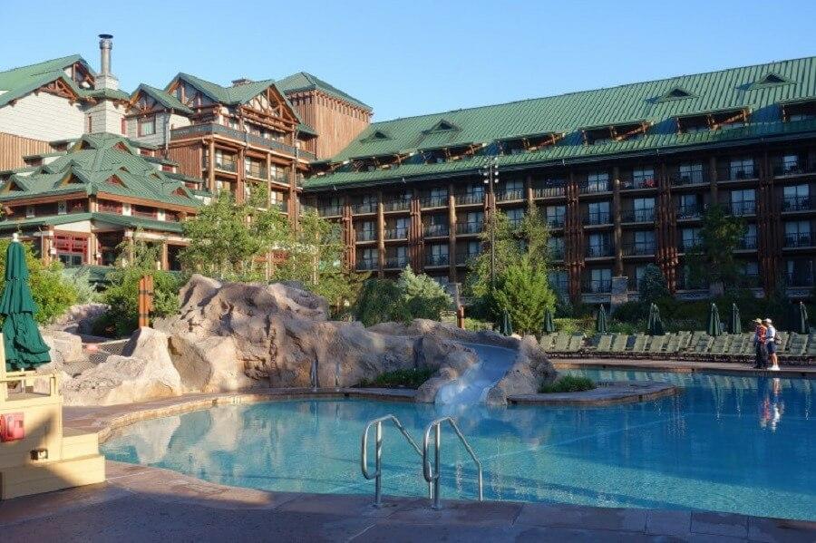 Por que não em Orlando? Dicas imperdíveis para Aproveitar o Melhor dos Hotéis Temáticos no Dia das Crianças: Disney's Wilderness Lodge