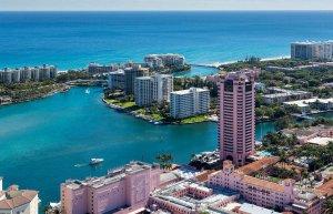 Seguro Viagem Internacional para a Flórida: Boca Raton