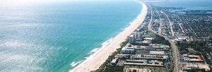 Passeios bate e volta para fazer saindo de Orlando: Cocoa Beach