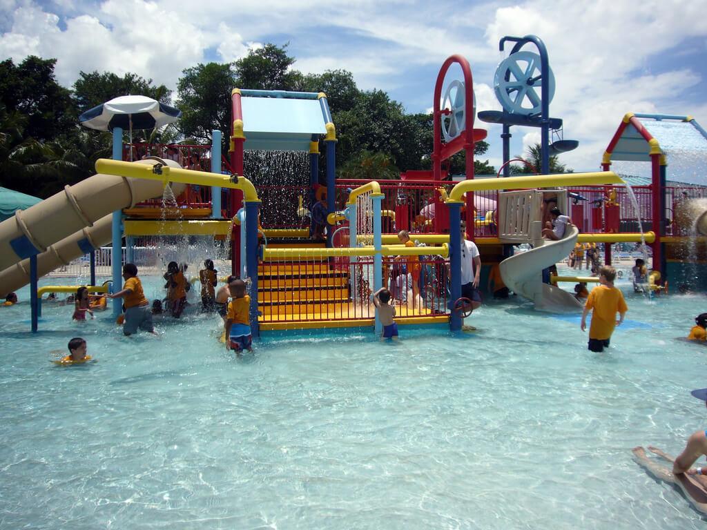 O que fazer em Boca Raton: Coconut Cove Waterpark