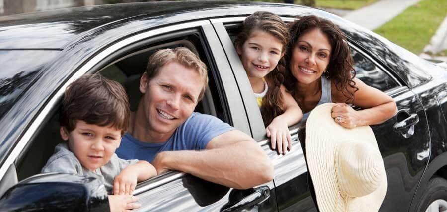 Aluguel de carro em Palm Beach: Economize muito: família