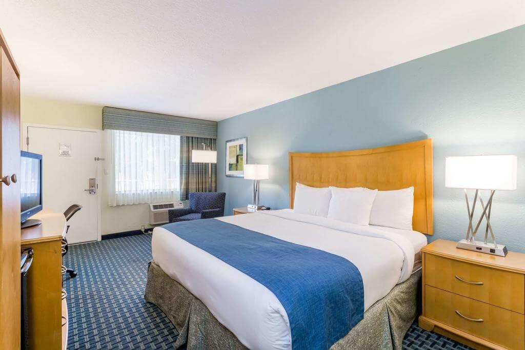 Hotéis bons e baratos em Cocoa Beach: Hotel Days Inn by Wyndham
