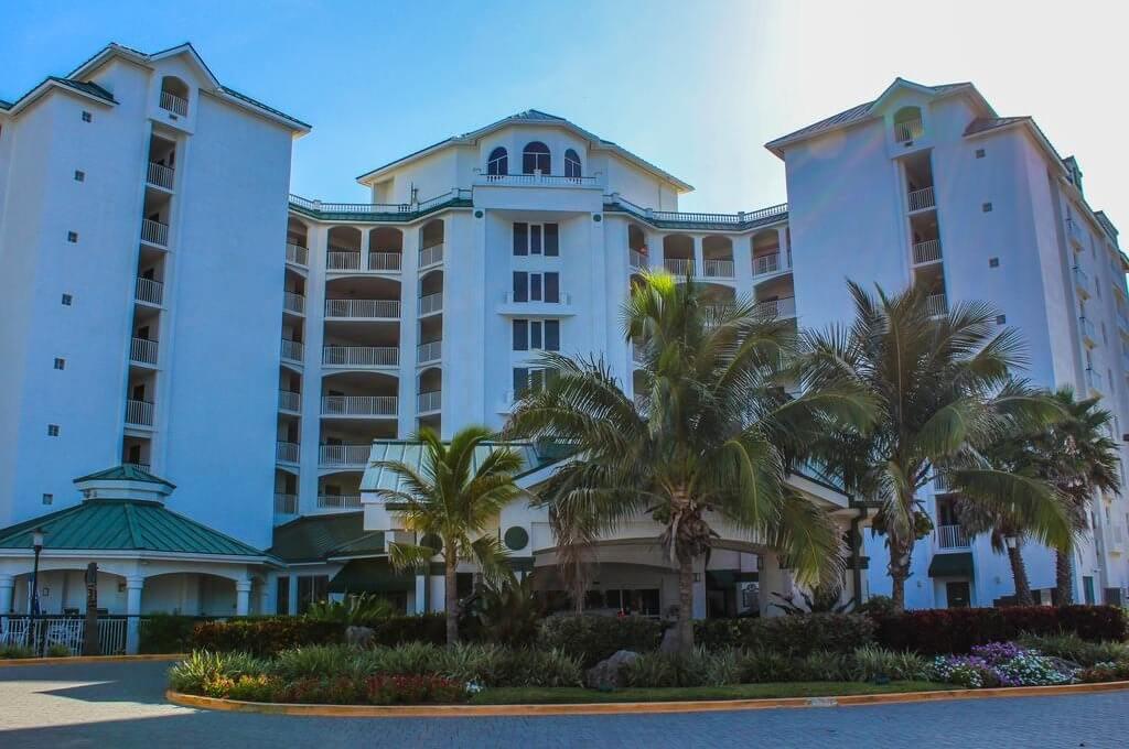 Melhores hotéis em Cocoa Beach: Hotel The Resort on Cocoa Beach