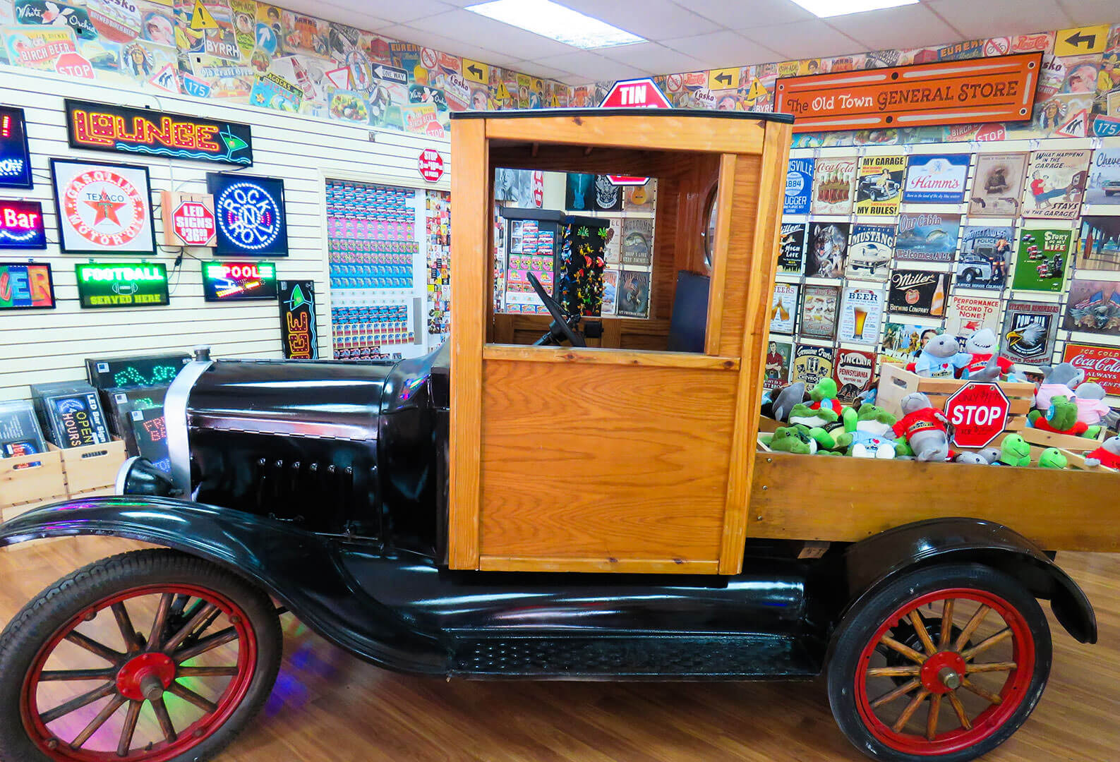 Compras em Kissimmee: Old Town General Store