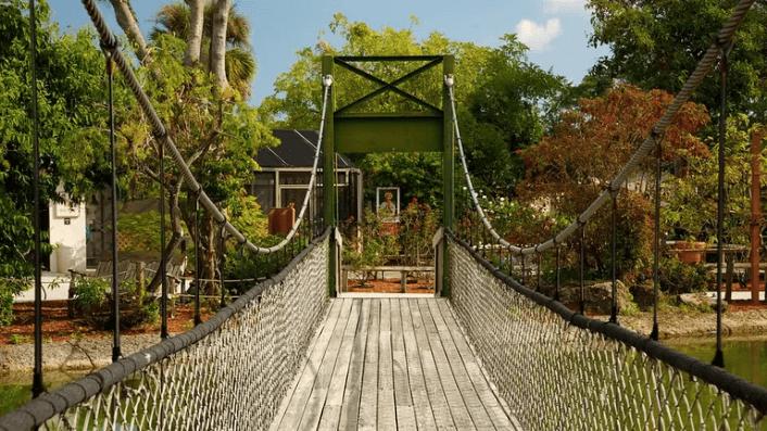 O que fazer em Boca Raton: Butterfly World