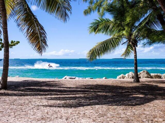 Praias em Boca Raton