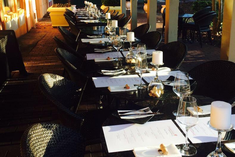 Restaurantes em Kissimmee: restaurante Imperium Food & Wine