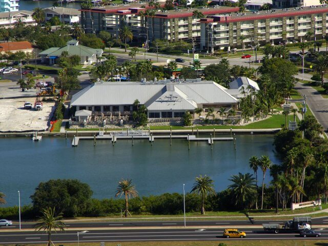 Restaurantes em Clearwater