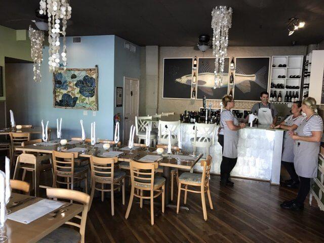 Restaurantes em Cocoa Beach