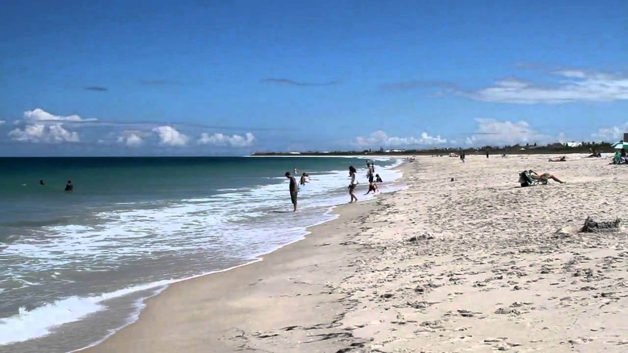 Praias em Boca Raton: South Beach Park