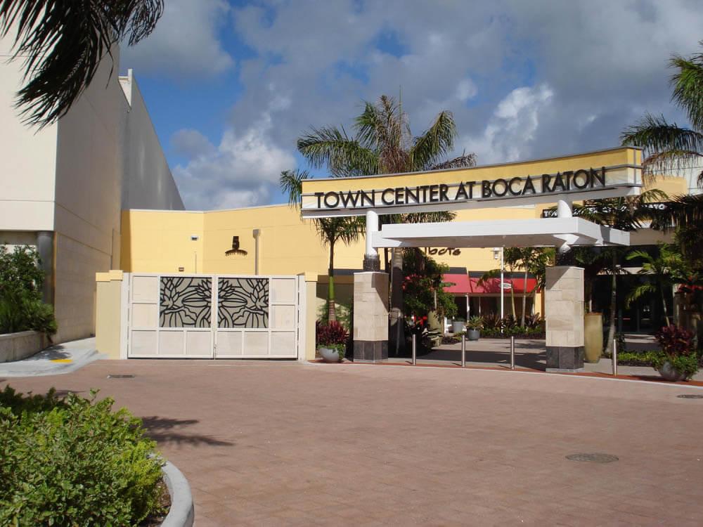 O que fazer em Boca Raton: Town Center at Boca Raton