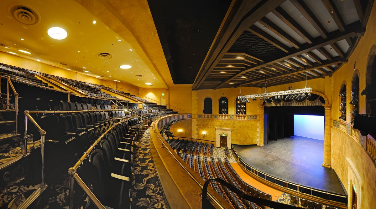 O que fazer à noite em Sarasota: Sarasota Opera House