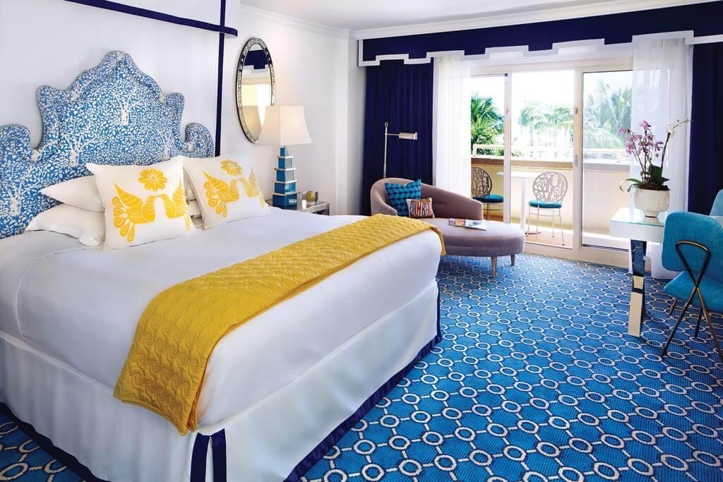 Melhores hotéis em Palm Beach: Eau Palm Beach Resort & Spa - quarto