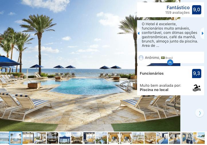 Melhores hotéis em Palm Beach: Eau Palm Beach Resort & Spa