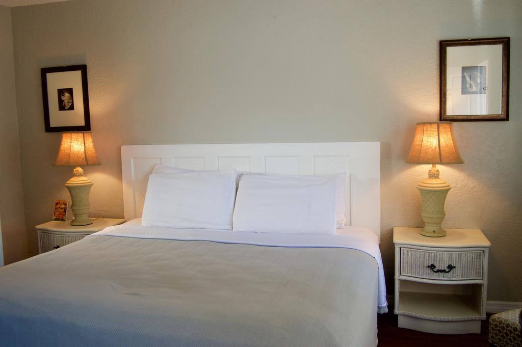 Hotéis bons e baratos em Clearwater: Motel Sta 'n Pla Marina Resort
