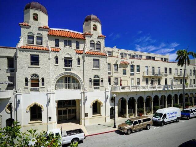 Hotéis bons e baratos em Palm Beach