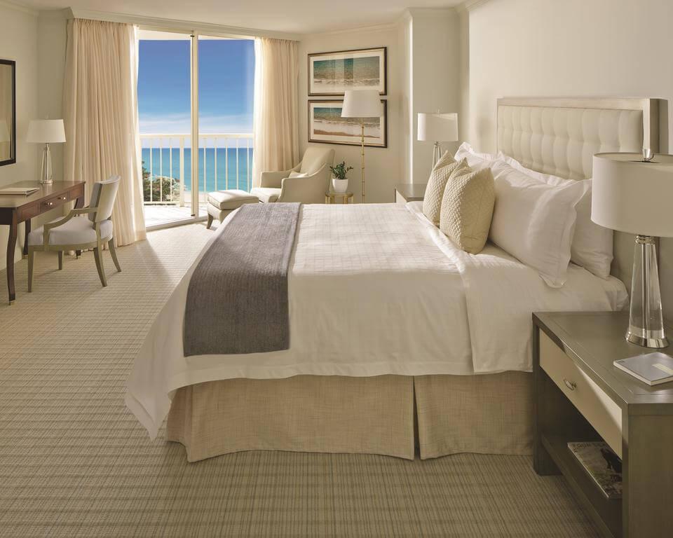 Melhores hotéis em Palm Beach: Hotel Four Seasons Resort - quarto