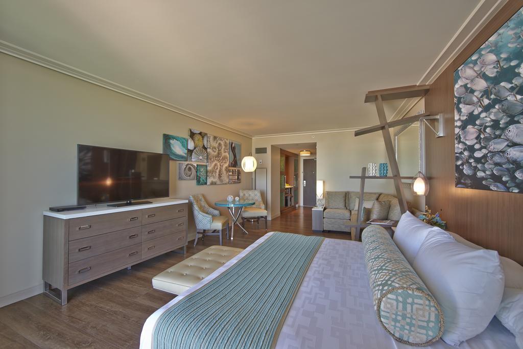 Melhores hotéis em Clearwater: Hotel Opal Sands Resort - quarto