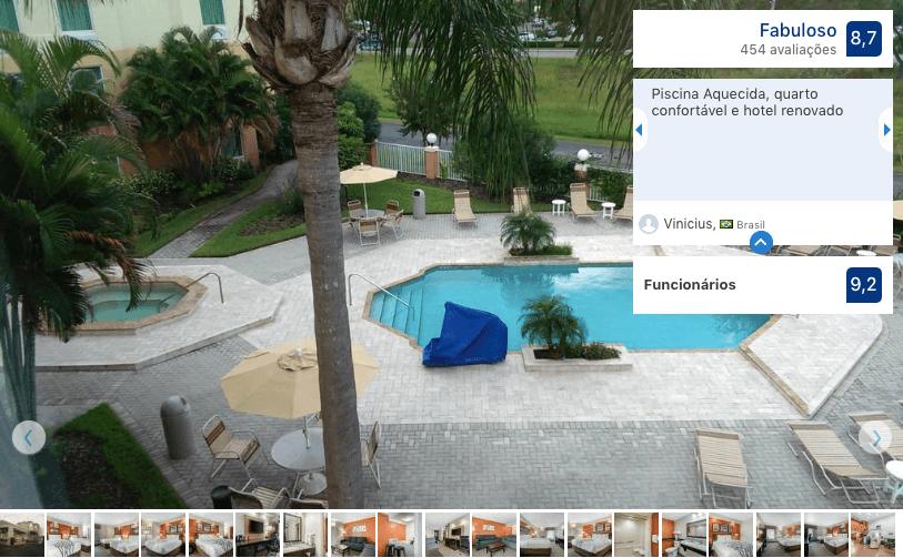Hotéis bons e baratos em Clearwater: Hotel Sleep Inn